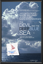 The Devil and The Deep Blue Blue Sea